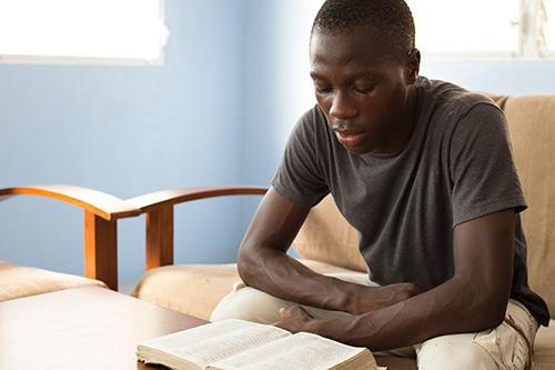 Haiti - Lifesong for Orphans