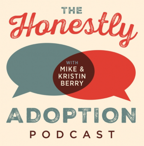 Honestly-Adoption-Podcasts