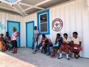 COVID-19-Haiti