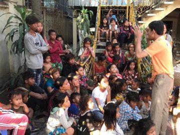 disciple-thailand